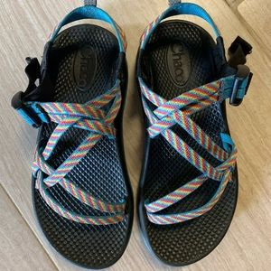 Kids Chacos size 3